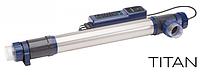 Ультрафиолетовая установка Filtreau UV–C Titan 40 Вт (с индикатором ресурса лампы), фото 1