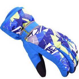 Перчатки лыжные #2