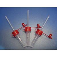 Системы для забора капиллярной крови 200мкл (ЭДТА)