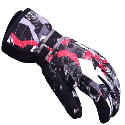 Перчатки лыжные #3