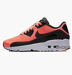 Женские кроссовки Nike Air Max 90 Ultra 2.0 Gs Peach 869951-600