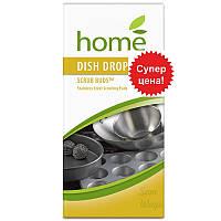 Dish Drop Металлические губки Scrub Buds 4 шт
