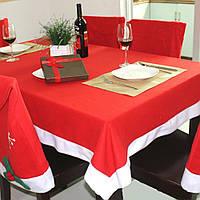 Різдвяний набір для прикраси столу - Зимовий розпродаж, фото 1