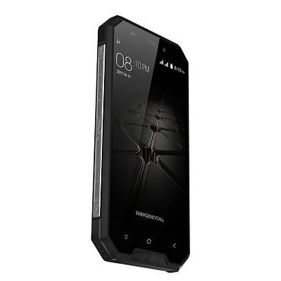 Противоударный защищенный бюджетный смартфон Blackview BV4000 Pro 2/16GB