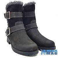 Ботинки SUPERFIT Schwarz Kombi9-00179-00