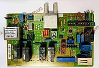 Vaillant Turbomax GB 242 Плата Управления 734167 BM-AM Б/У , Оригинал, Есть Гарантия, 1998