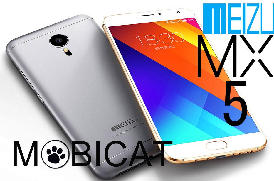 ИГРОВОЙ СМАРТФОН  Meizu MX5 32Gb отличный  смартфон  с хорошей камерой 20,5 mpx акция!! супер цена