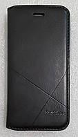 Чохол книжка Southking для Iphone 7Gblack