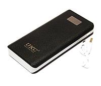УМБ UKC 50000 Mah M9 Black (44821/1)