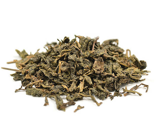 Тегуанинь Цветочно-медовый чай (бирюзовый) китайский