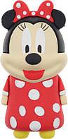 УМБ TOTO TBHQ-90 Power Bank 5200 mAh Emoji Minnie Mouse (EMM5200)