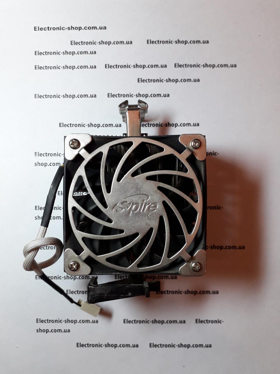 Кулер   под процессор SP708B3 оригинал б.у