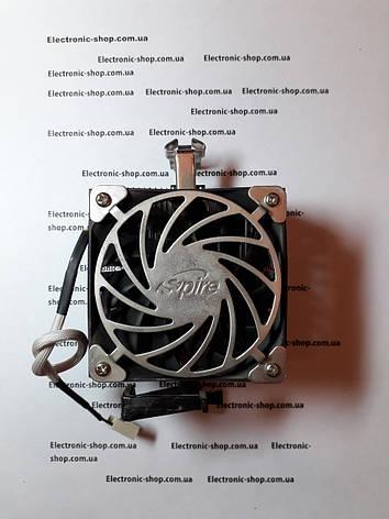 Кулер   под процессор SP708B3 оригинал б.у, фото 2