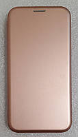 Чохол книжка LEVEL (Kira) для Iphone X / XS pink