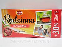 Чай черный в пакетах Rodzinna Klasyczna, 112г, фото 1