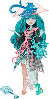 Кукла Вандала Дублонс, Monster High Haunted Student Spirits Vandala Doubloons  Монстр Хай ВАНДАЛА., фото 1