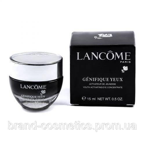 Крем для кожи вокруг глаз Lancome Genifique Yeux 15 мл