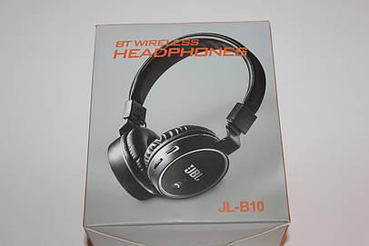Наушники Bluetooth JBL B10