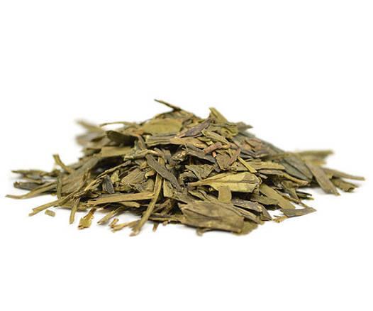 Лун Цзин Колодец Дракона чай (зеленый)