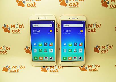 Xiaomi Redmi 5A 3/32Gb бюджетный смартфон с хорошей камерой