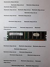 Оперативная память Hynix  512мб  DDR 400MNz оригинал б.у