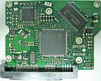 Плата HDD 160GB 7200rpm 8MB SATA II 3.5 Seagate ST3160815AS 100428473