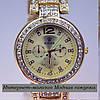 Женские часы Rolex Gold R6988