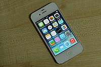 Apple iPhone 4s 8Gb White Neverlock Оригинал! , фото 1
