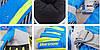Перчатки лыжные Черные, фото 4