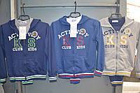 Спортивные трикотажные костюмы тройки для мальчиков.Размеры 116-146,фирма SINCERE Венгрия, фото 1