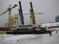 Международные грузоперевозки в Россию