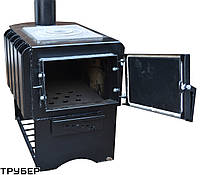 Печь длительного горения PANDA ПДГП-8П