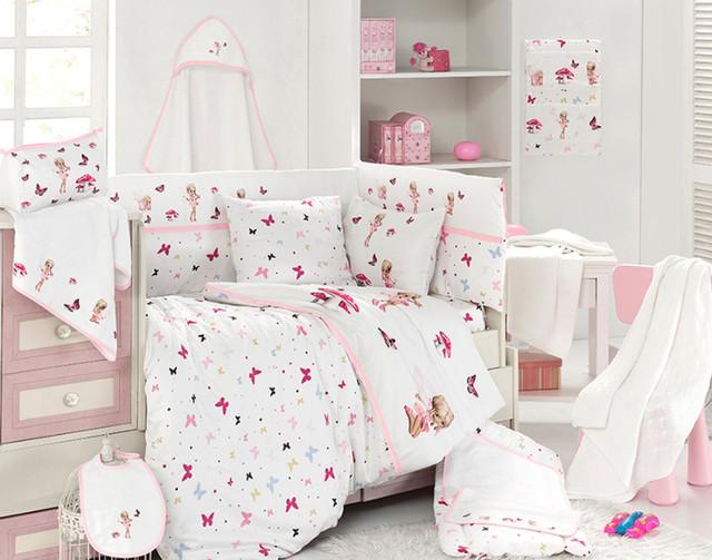 Постельное белье First Choice для в детскую кроватку