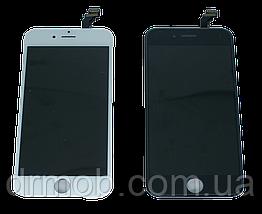 Экран + сенсор (модуль) для Apple IPhone 6 чёрный/белый