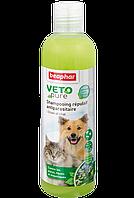 Beaphar Шампунь Біо від паразитів для кішок і собак.250 мл