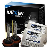 Комплект ксенона KAIXEN H11 5000K Vision+ 50W
