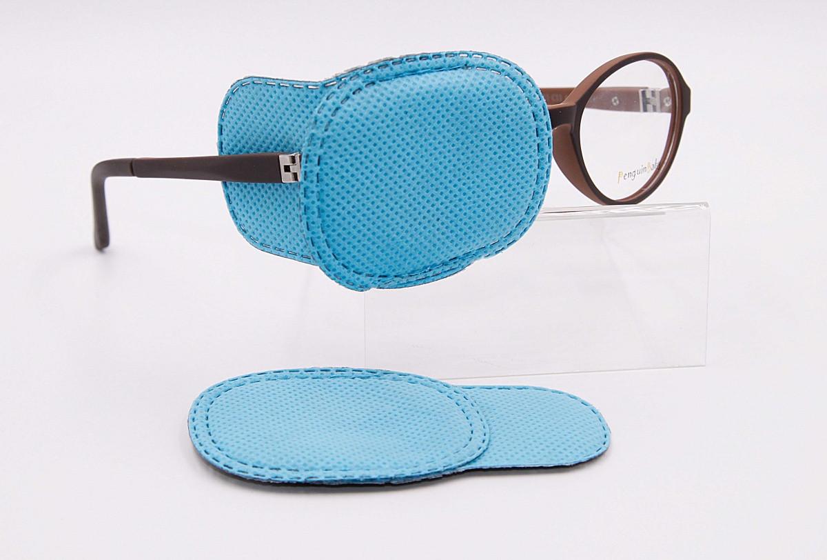 Оклюдер дитячий (заслінка на окуляри)