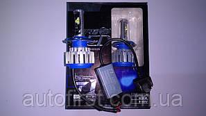 TURBO Лампа LED 6000K H4