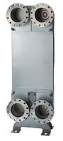 Паяный пластинчатый теплообменник Swep B862