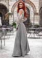 Вечернее платье с люрексом, фото 2
