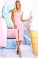 Элегантное платье-футляр, фото 2