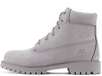Мужские ботинки Timberland Classic Boots 'Grey' с натуральным мехом