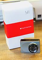 Видеорегистратор Xiaomi  Smart Dash camera YI-89006 Gray