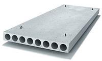 Плита железобетонная ПК 55-12-8