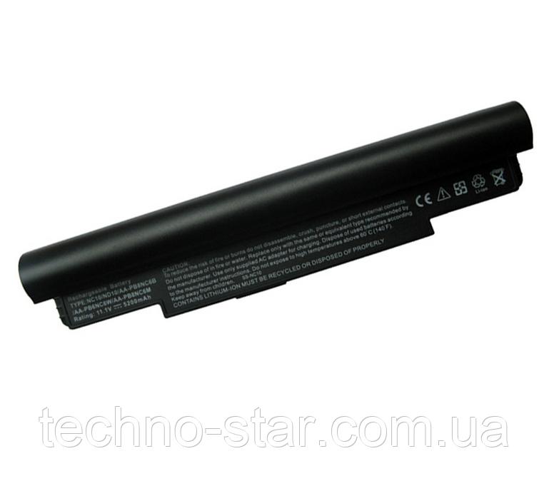 Акумулятор Samsung AA-PB6NC6W NP-NC10 NC10B NC20 N110 N108 N128 N130 N135 N140 N510