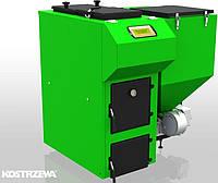 ТТ котлы с автоматической подачей топлива Kostrzewa Pellets Fuzzy Logic II-40 кВт