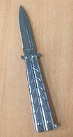 Нож-бабочка 22,5см J-334