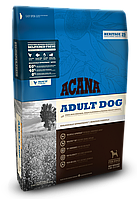 Acana (Акана) Adult Dog корм для взрослых собак с курицей, 17 кг