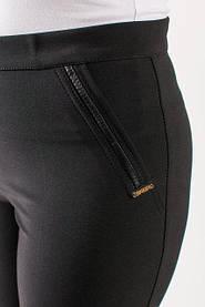 Женские брюки Нона, черный