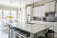 Кухня-столовая — верное решение мебель на заказ
